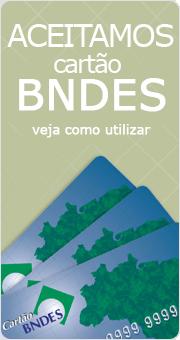 Financiamento Cartão BNDES